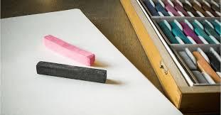 <b>Пастель</b> для рисования: гид по видам и производителям