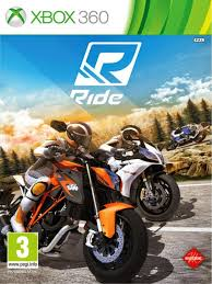 Ride RGH Xbox 360 Español Mega Xbox Ps3 Pc Xbox360 Wii Nintendo Mac Linux