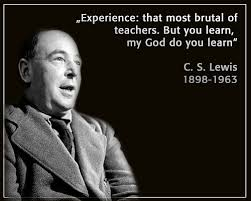 C.S. Lewis Quotes | Survey of Christianity