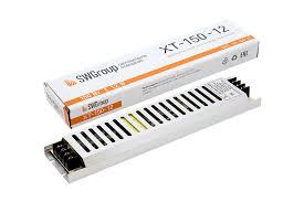 Ультратонкий <b>блок питания SWGroup</b> 12V 150W IP20 - купить в ...