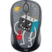 Мышка <b>Logitech M238</b> Lightbulb (910-005049) Купить в ITbox.ua ...
