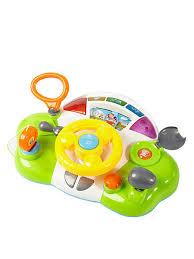"<b>Развивающая</b> музык. игрушка ""Руль"" <b>Kari</b> baby 7183735 в ..."