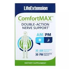 Life Extension Palmitoylethanolamide Pea <b>Comfortmax</b>