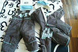 Верхняя одежда для малышей - купить в Запорожье ᐉ Продажа ...