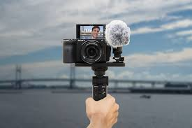 Sony releases new wireless <b>shooting grip</b> for select mirrorless ...