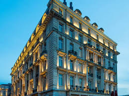 <b>Pera Palace Hotel</b> - Reviews for 5-Star Hotels in Beyoglu | Trip.com