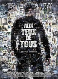 Aux Yeux De Tous poster
