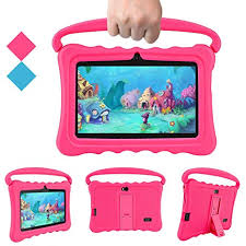 Kids Tablets PC, Veidoo 7 inch Android Kids Tablet ... - Amazon.com