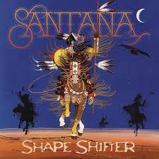 <b>Santana</b> - <b>Shape</b> Shifter (2012, CD) | Discogs