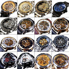 <b>FORSINING Men Mechanical</b> (<b>Automatic</b>) Wristwatches for sale | eBay
