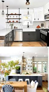 painted blue kitchen cabinets house:  ideas about painted kitchen cabinets on pinterest painting cabinets painting kitchen cabinets and redoing kitchen cabinets