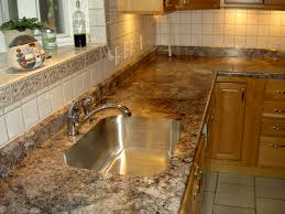 countertops popular options today:  images about counter tops on pinterest kitchen backsplash design countertops and tile