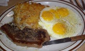 Great Breakfast - Review of <b>Becca's Cafe</b>, Anderson, CA - TripAdvisor