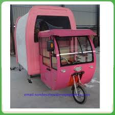 Big Sale Electric <b>Mobile Food Truck</b> For Sale Photo, Detailed about ...