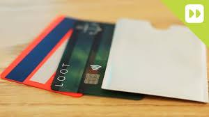 Best <b>RFID</b> Signal <b>Blocking</b> Wallets - How To Protect Against <b>RFID</b> ...