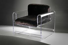 home modern acrylic furniture by aaron r thomas cheap acrylic furniture