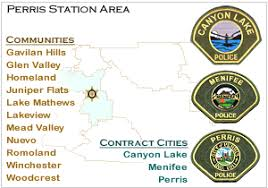 :: Sheriff-Coroner :: Riverside County, California