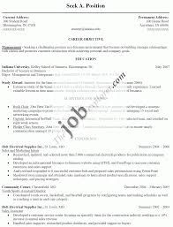 electronic and scannable resume resume innovations sample resume template resume examples resume writing tips