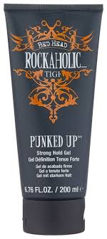 Купить TIGI Bed Head Rockaholic <b>гель для волос сильной</b> ...
