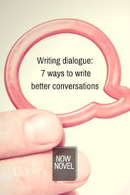 best ideas about story characters creative writing dialogue is an important skill to master if you want to immerse readers in your fictional world and story characters follow these 7 tips more