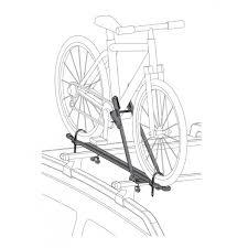 Znalezione obrazy dla zapytania uchwyt rowerowy taurus bikeup