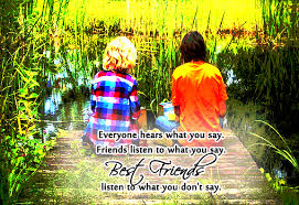 Best Friend Quotes Messages, Greetings and Wishes - Messages ...