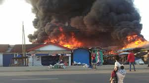 Image result for pictures of fire outbreak