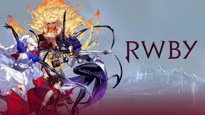 Series <b>RWBY</b> - Rooster Teeth