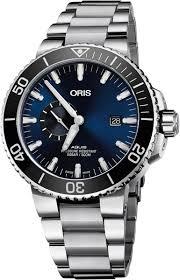 Наручные <b>часы Oris 743</b>-<b>7733</b>-<b>41</b>-<b>35MB</b> — купить в интернет ...