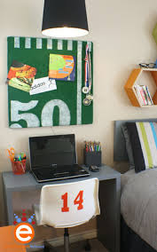 Soccer Decorations For Bedroom 17 Best Ideas About Football Bedroom On Pinterest Boys Football