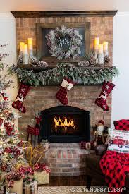 decor fireplace x