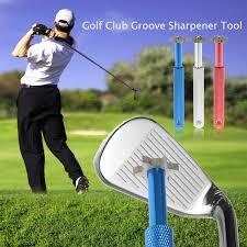 2019 V U <b>Blade</b> Cutters Head <b>Golf</b> Club Sharpener Groove Wedge ...
