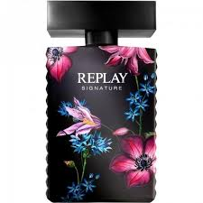 <b>Replay Signature For Woman</b> EDP 100 ml in Pakistan | Original with ...