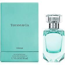 Женская парфюмерия <b>TIFFANY</b> & <b>CO Tiffany Intense</b> – купить в ...
