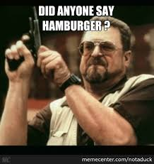 Hamburger by notaduck - Meme Center via Relatably.com