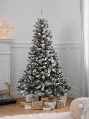 <b>Christmas Trees</b> | Pre Lit & Decorated <b>Christmas Trees</b> | George at ...