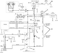 ariens 915013 000101 005903 ezr 1742 parts diagram for wiring zoom