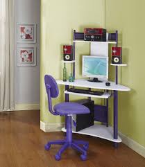 small corner desks study built in study furniture