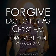 Image result for ask forgiveness - christian