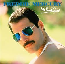 <b>Freddie Mercury</b>