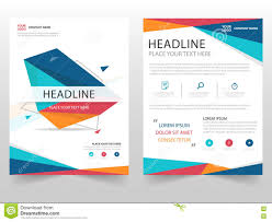 colorful geometric leaflet brochure flyer annual report template colorful geometric leaflet brochure flyer annual report template design book cover layout design abstract
