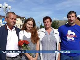 Russian <b>girl</b> reunited with her parents 20 years after going missing ...