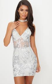 <b>Sexy Party</b> Dresses | <b>Hot Party</b> Dresses | PrettyLittleThing USA