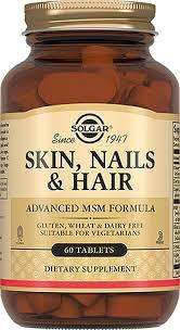 """<b>Солгар """"Для кожи</b>, <b>волос</b> и ногтей"""", 60 таблеток — купить в ..."""