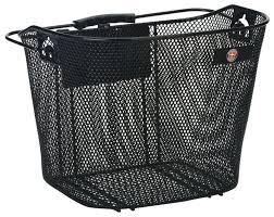 Передняя <b>корзина</b> на велосипед Schwinn Wired Basket ...