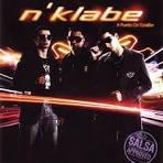A Punto a Estallar album by N'Klabe