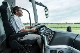 MAN провел презентацию нового автобуса / 20.07.2017 ...