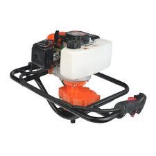 <b>Мотобур PATRIOT PT AE51D</b> - купить по 8 590 руб в интернет ...