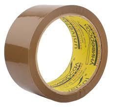 Купить Упаковка <b>клейкой ленты UNIBOB Universal</b>, 48мм, 45м ...