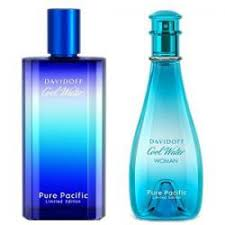 <b>Davidoff Cool Water</b> Summer Pure <b>Pacific</b> Men